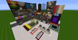 Texture Pack Layout 1.2.5 UPDATED! Minecraft Project