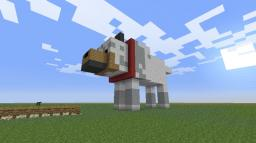 Mob Statues Minecraft Project