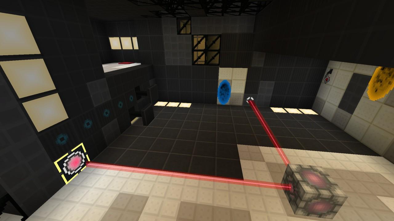 iChun's Portal Gun mod!