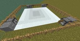 mob spleef Minecraft Map & Project