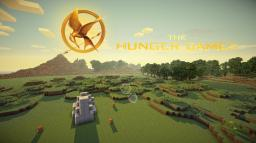 Project Hunger (Built by one person) (One kilometer) Minecraft Map & Project