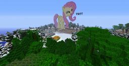 Stefan's World Minecraft Server