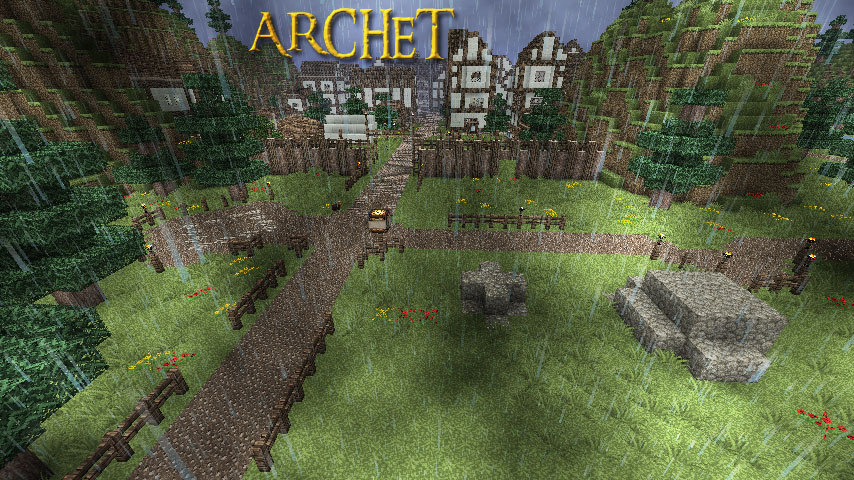 Town of Archet