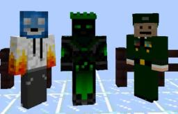 What adventure map should we do? Minecraft Blog