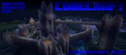 CubeCraft | Survival          |[[   PAINTBALL AND SPLEEF GAMES NOW!!!   ]]|