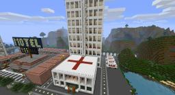 City Hospital with Morgue