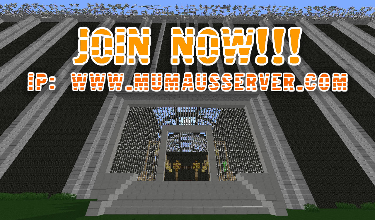 IP: www.mumausserver.com