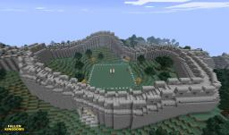 Fallen Kingdoms (Season 3) - The Wall Of China Minecraft Project