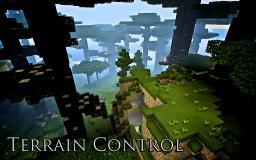 Bukkit Plugin Tutorial: Terrain Control