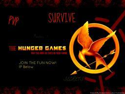 Hunger Games Server Picture!? *DOWNLOAD* Minecraft Blog