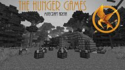 The Hunger Games Arena M5 v.1.21