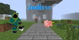 Jedi's Skins Minecraft Blog Post