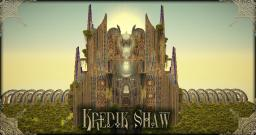 Kredik Shaw Minecraft Map & Project