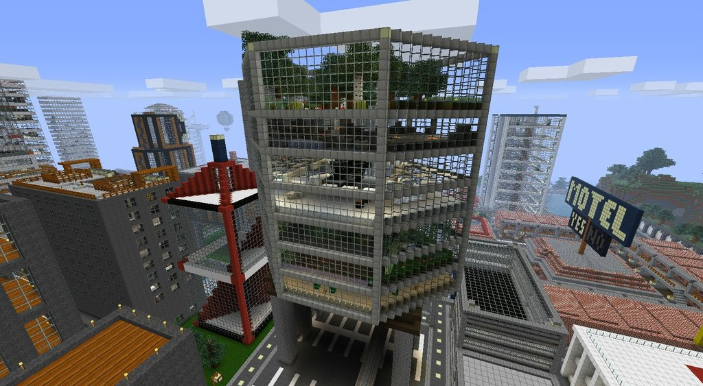 Biome simulator building minecraft project for House building simulator online