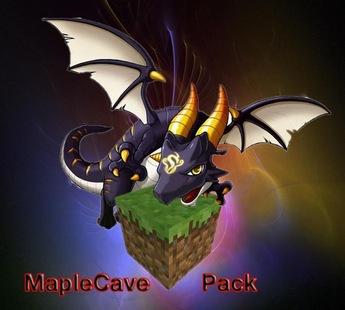 MapleCave logo