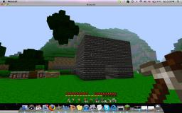 The Shady Land Minecraft Map & Project