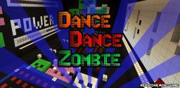 Dance Dance Zombie Minecraft Project