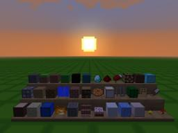 MCSexy [Real Smooth] HD Texture No Patcher Required! Minecraft Texture Pack