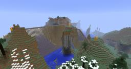 Rollercoaster [Really Fun] Minecraft Project