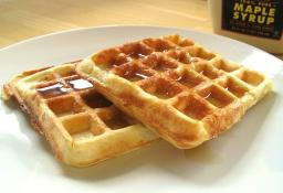 do you like waffles? Minecraft Blog