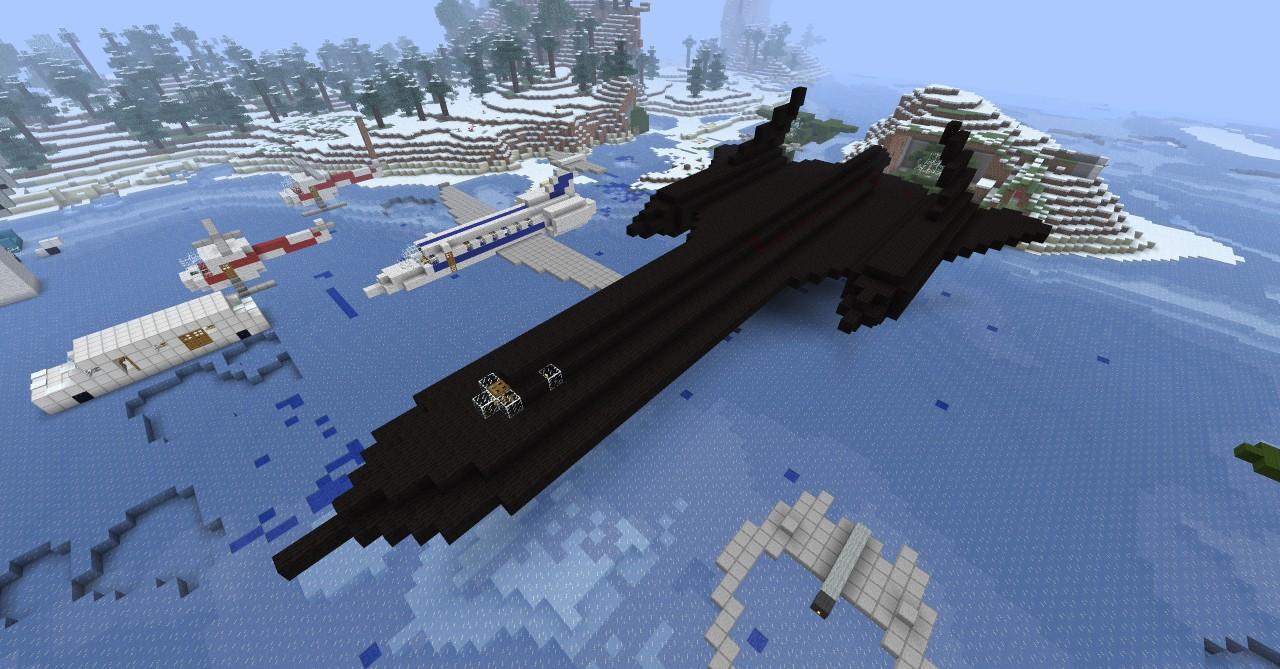 Worksheet The Black Bird assortment of vehicles minecraft project the blackbird