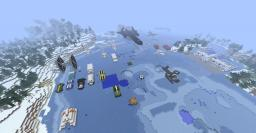 Assortment of Vehicles Minecraft