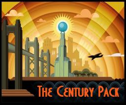 - The Century Pack -Discontinued- Minecraft Map & Project
