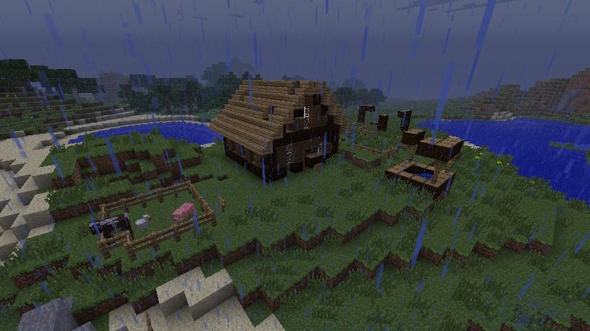 Farm Survival