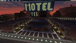 Furnished Motel