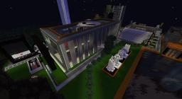 Minecraft Museum of Modern Art