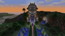 Everything's a BONUS :D Minecraft Map & Project