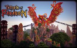 Temple of Paragon {world save included} Minecraft