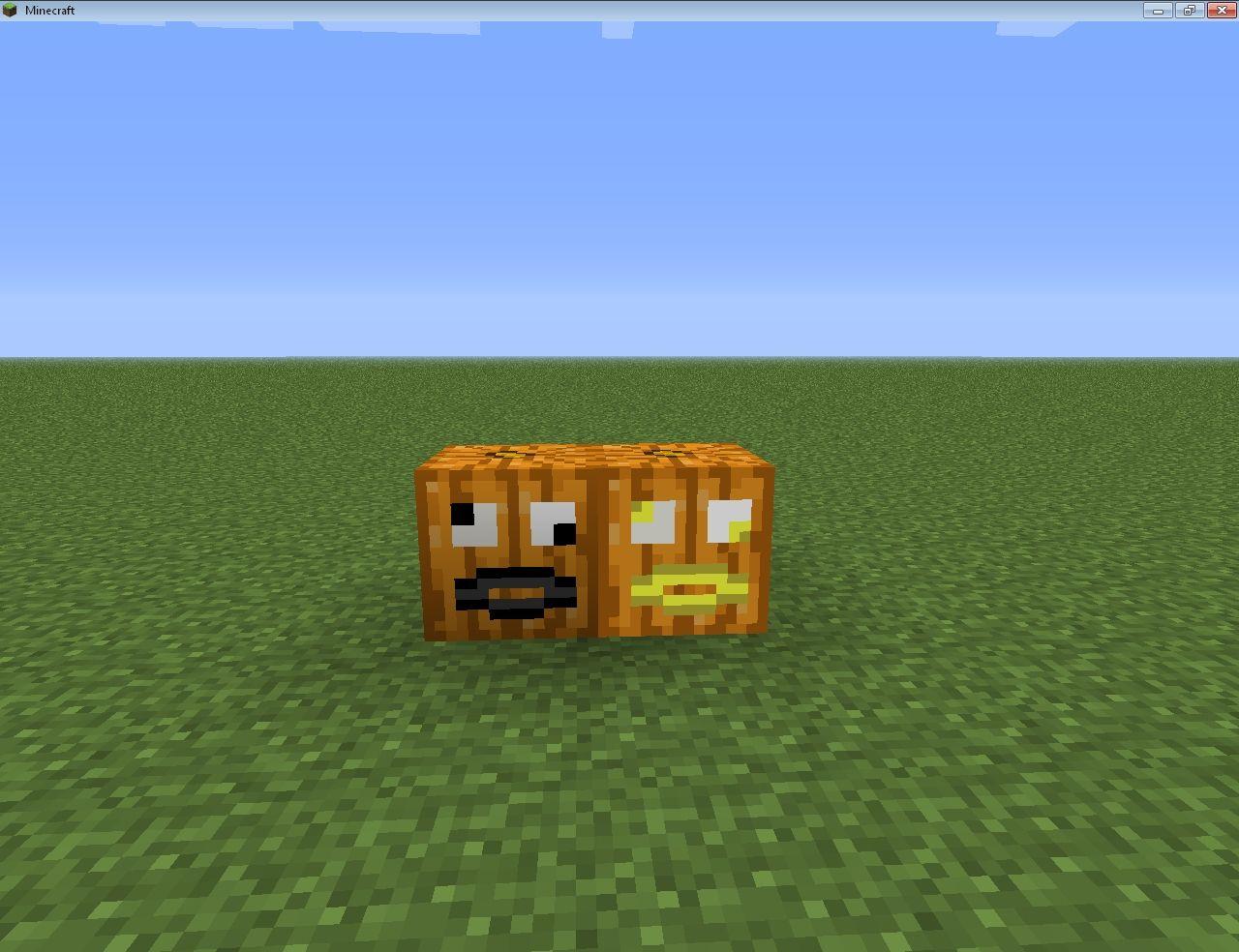 da 2 pumpkinz