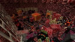 Creepy Mobs Pack! Minecraft Texture Pack