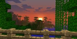 The Edge! Minecraft Server