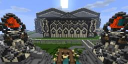 Crysisserver (Prison) Minecraft Map & Project
