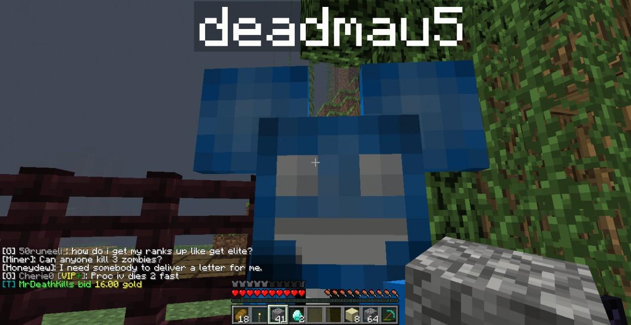Playing with deadmau5 2 playing with deadmau5 2 diamonds