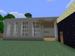 MINEcraft Minecraft Project