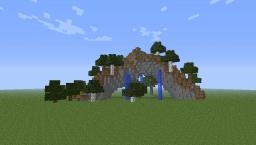 Arches Minecraft Map & Project