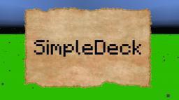 Simpledeck [1.2.5] (v0.3.2)