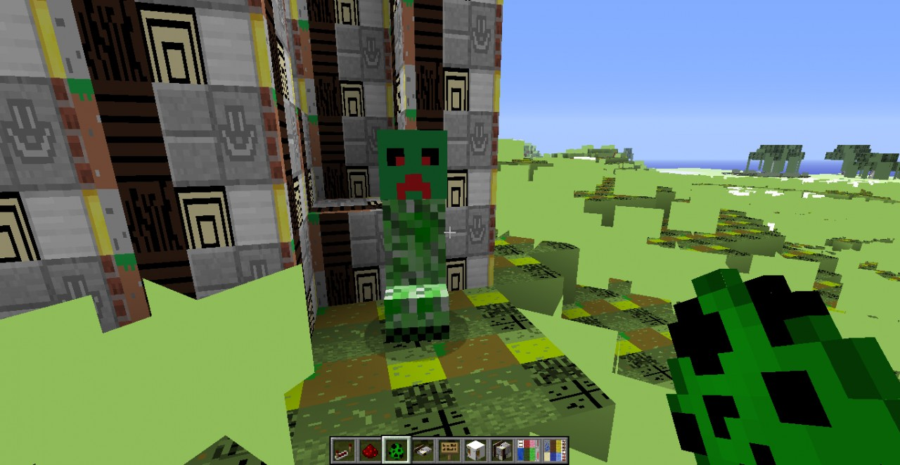 cool pack Minecraft Texture Pack