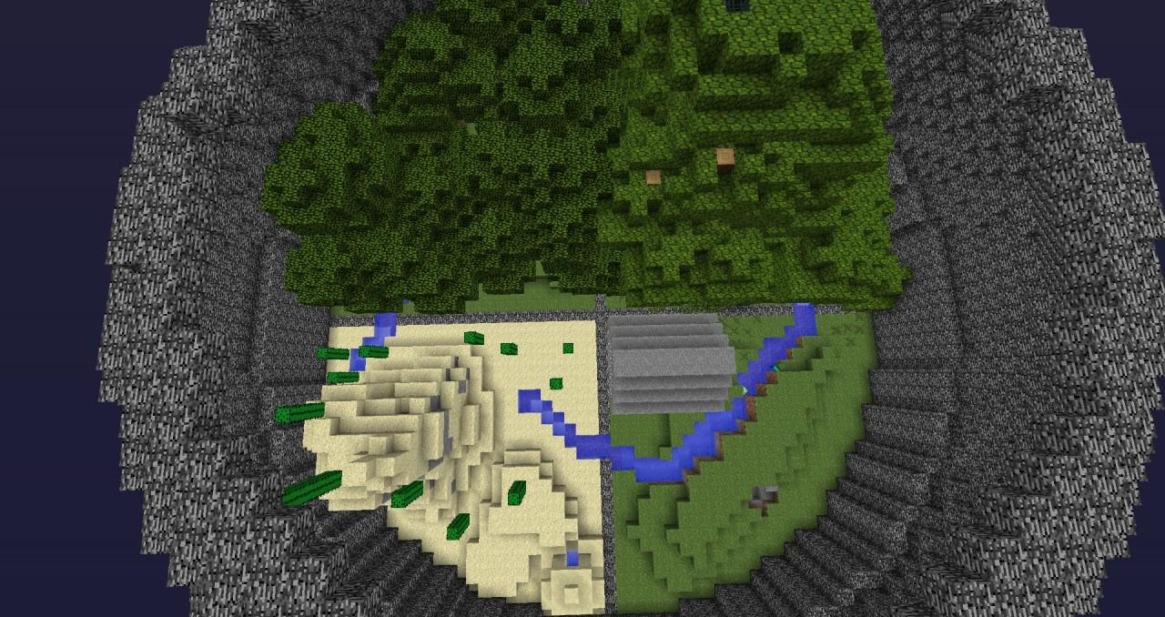 Monster Battler12 biomesPractice fighting monstersBy