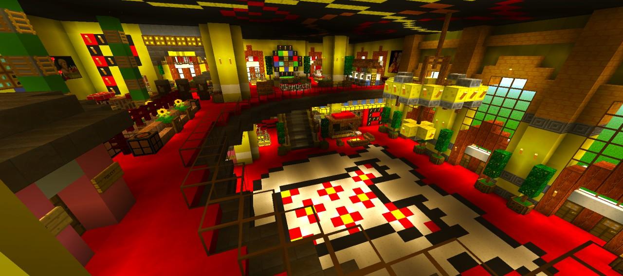 casino in minecraft