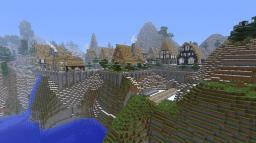 Hogsmeade (Part of Laroch's Wizarding World Project)