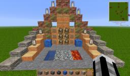 Schnitzlls Realistic HD Textures 128x128 Minecraft