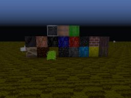 War-Zone BETA 3 Minecraft Texture Pack