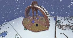 LuckCraft: PvP MCMMO Factions! raiding and TnT Allowed Minecraft Server