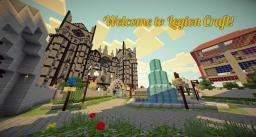 [1.4.4]♔♛ LegionCraft! ♔♛ Multiworld - Creative - Survival - Towns - War Arena - No Whitelist! ♔ 99% Grief Free!