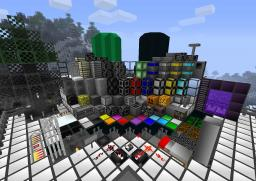 MetalliCraft Minecraft Texture Pack