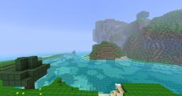 FusionXCraft Minecraft Texture Pack